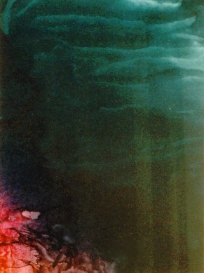 Соприкосновение, 1994, б.,см.тех.,30x23, частн.кол.